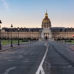 Invalidendom Paris