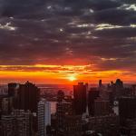 Morning New York