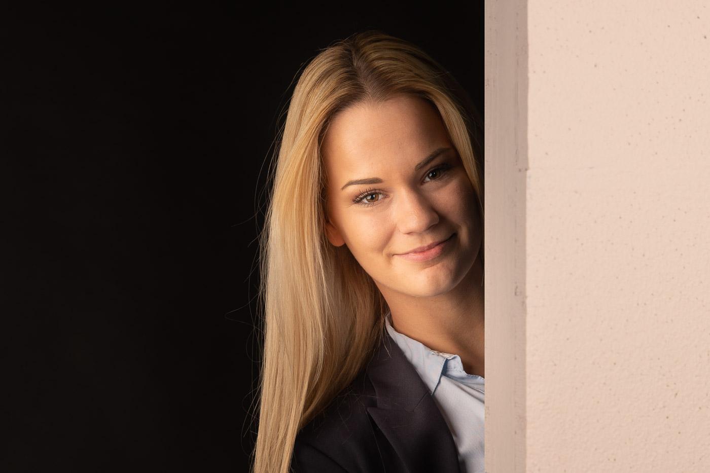 Businessportrait -