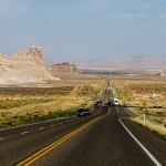 Highway 89 Utah - Kanab