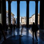 Pantheon Tempel