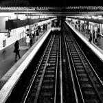 U-Bahn Place de la Concorde
