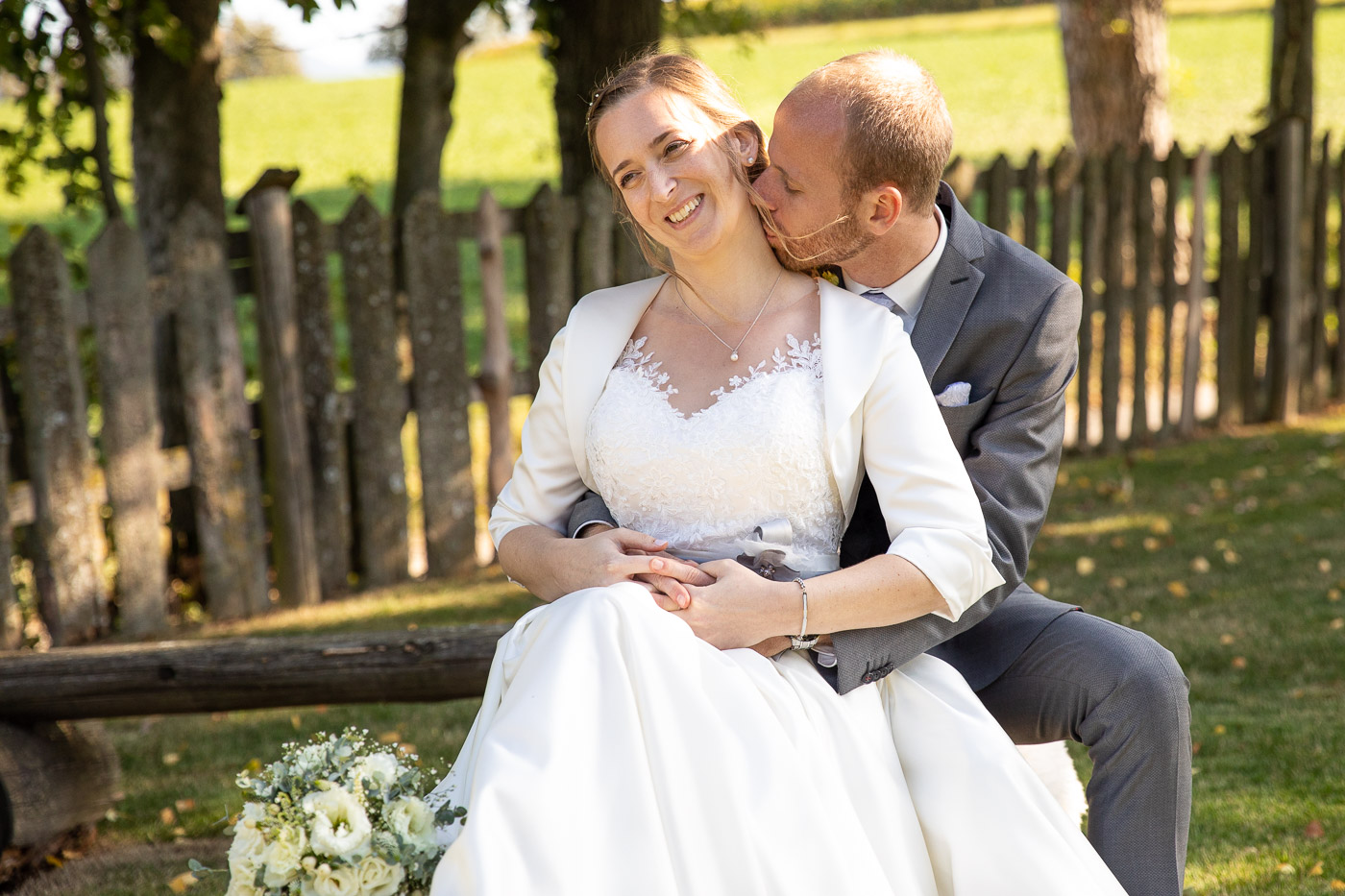 Hochzeit Fotografie Oberösterreich